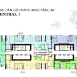 PENTHOUSE CENTRAL 3